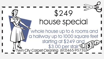 Whole House Special!